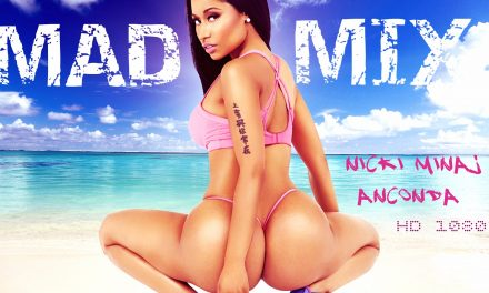 Nicki Minaj – Anaconda
